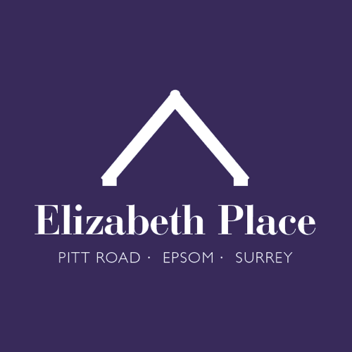 Elizabeht new flats for sale in Epsom Surrey logo