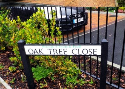 Oak Tree Close