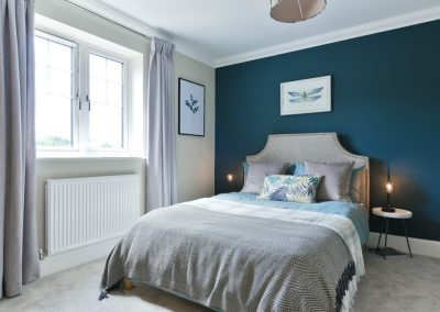 New Build Luxury Apartment in Epsom, Surrey