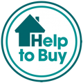Help to Buy scheme logo